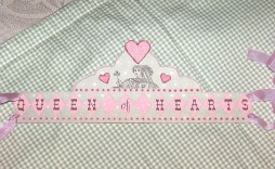 010 Simple Queen Of Heart Crown Printable Idea  Template