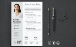 010 Singular Best Free Resume Template 2020 Highest Quality  Word Review