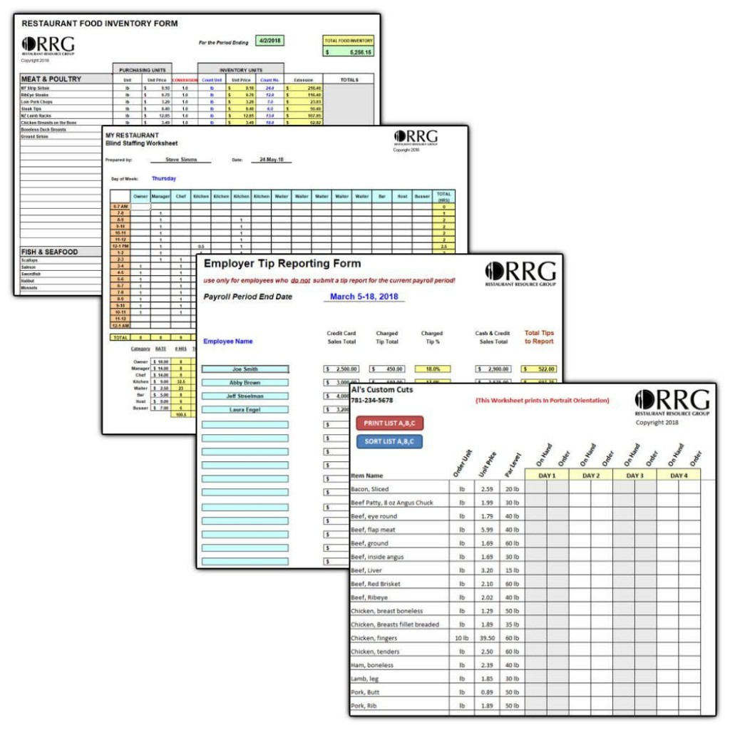 010 Singular Library Line Item Budget Sample High Def Large