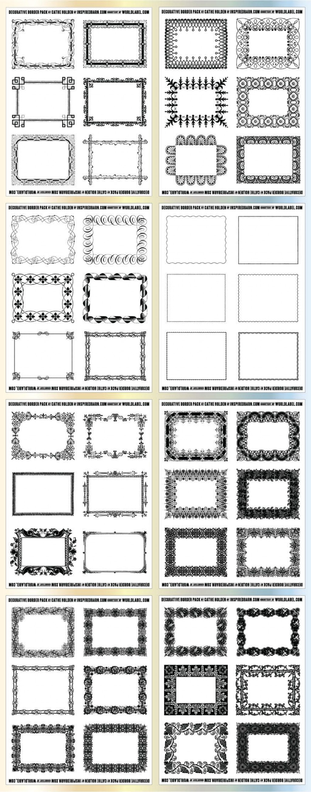 010 Staggering Addres Label Template Free High Resolution  Cute Shipping Return WordLarge