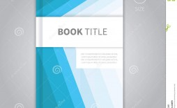 010 Staggering Book Cover Template Free Download Highest Clarity  Illustrator Design Vector Illustration