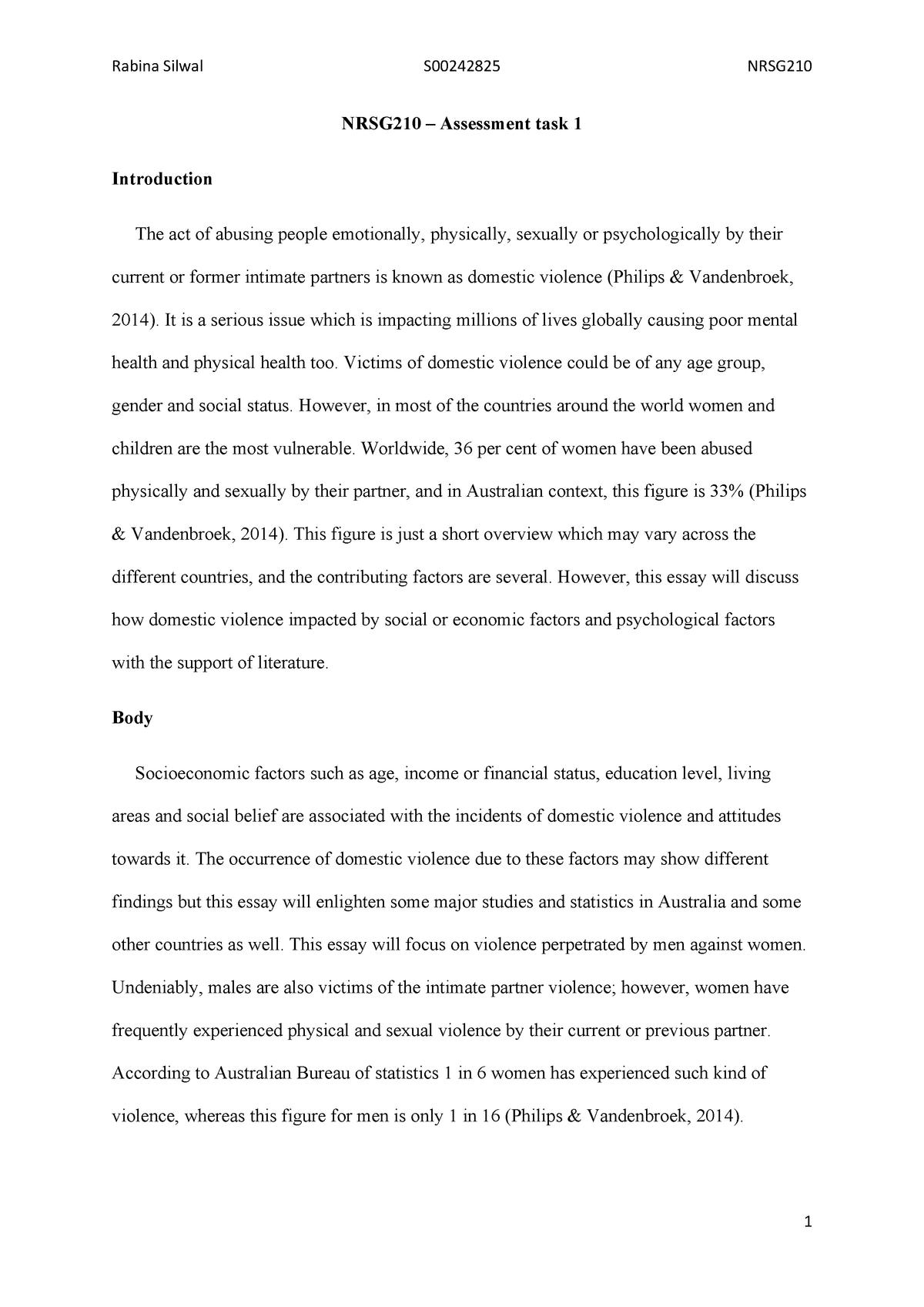 010 Staggering Domestic Violence Essay Design  Persuasive Topic QuestionFull
