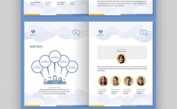 010 Staggering Social Media Marketing Proposal Template Highest Clarity  Plan Free Download Pdf Word