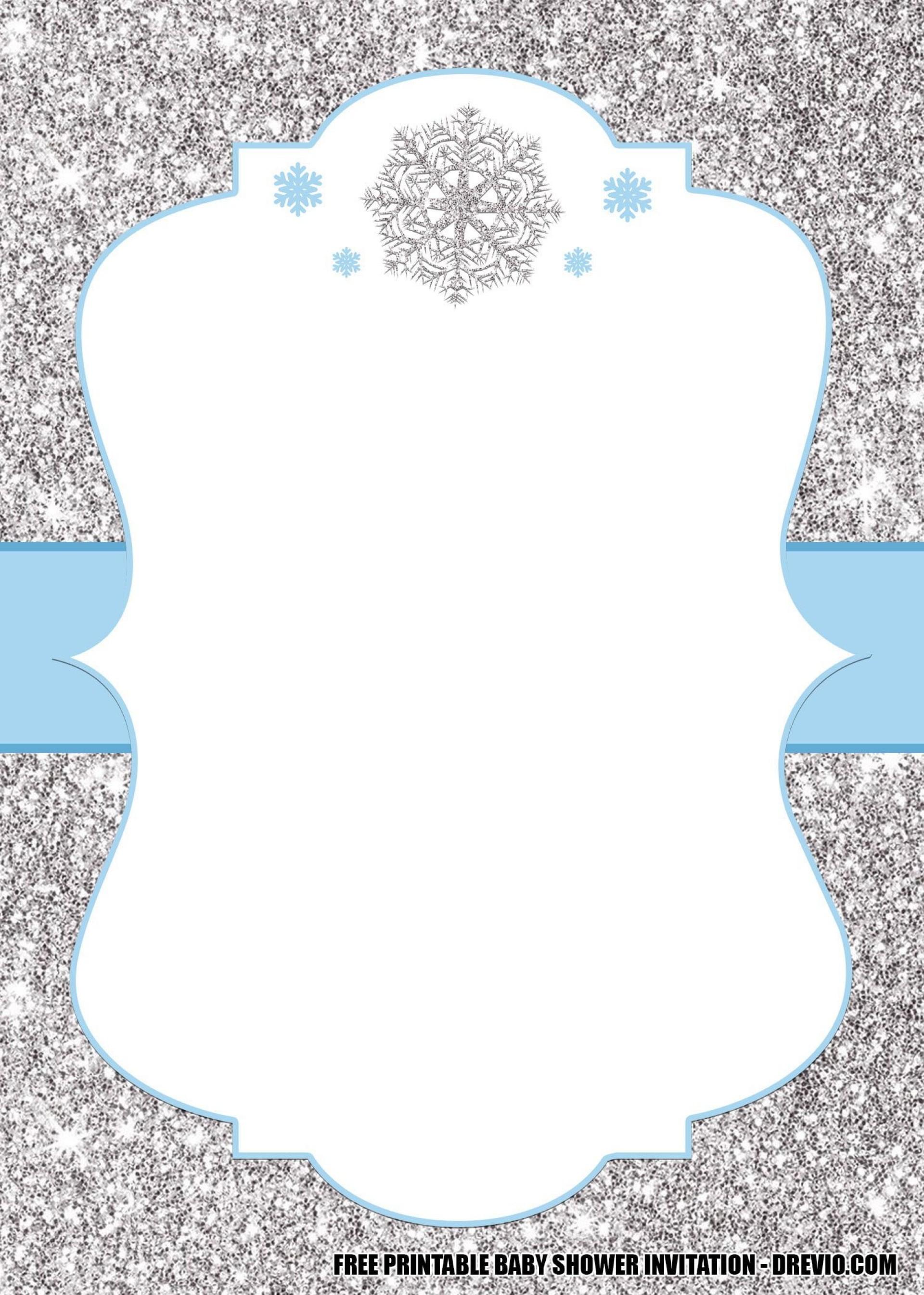 010 Stirring Free Baby Shower Invitation Template Editable Photo  Digital Microsoft Word1920
