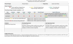010 Stirring Project Management Weekly Statu Report Template Ppt High Def  Template+powerpoint