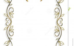 010 Striking 50th Wedding Anniversary Invitation Template Free Download Inspiration  Golden