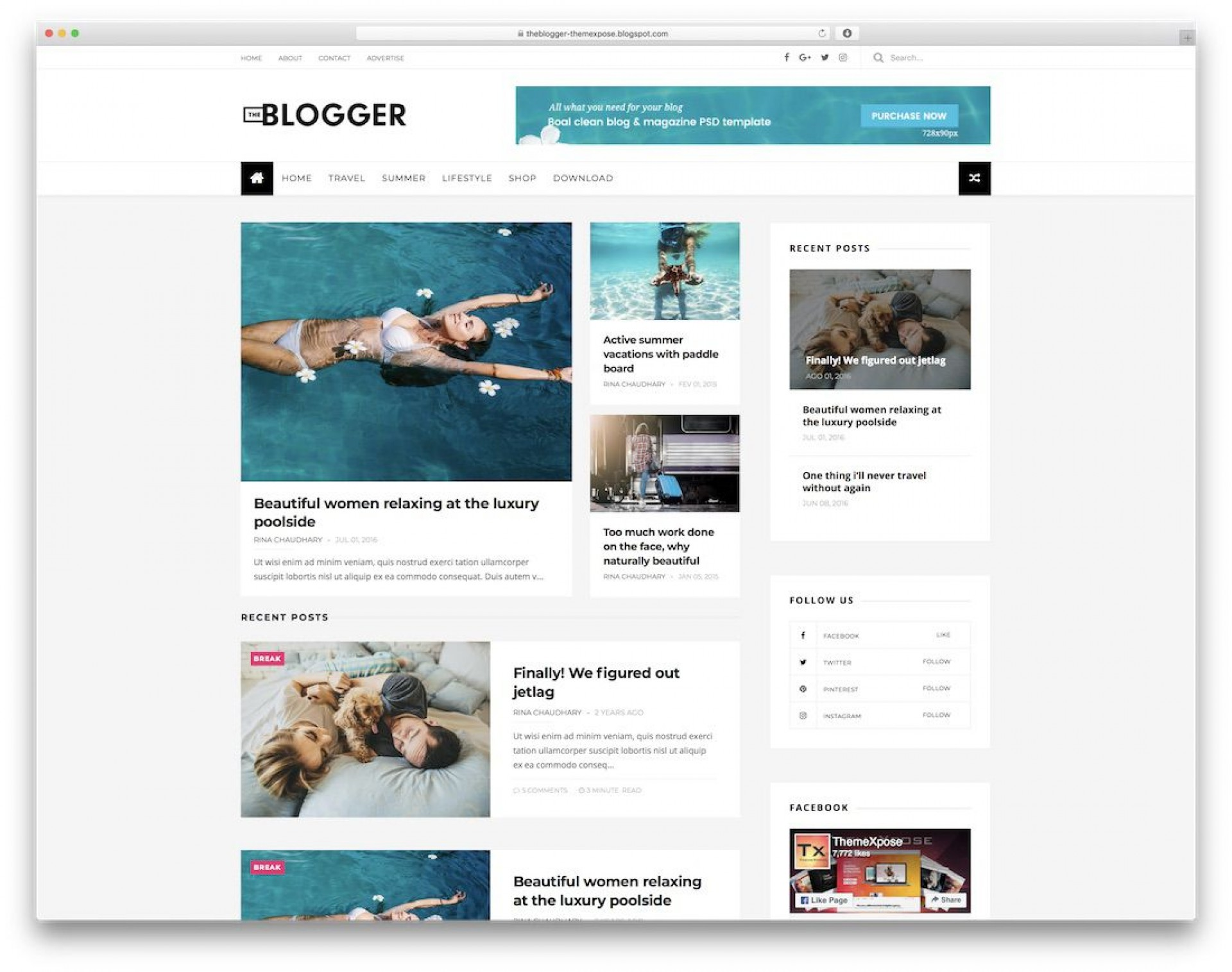 010 Striking Free Template For Blogger Picture  Blog Best Photographer Xml Download1920