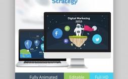 010 Stunning Digital Marketing Plan Example Ppt