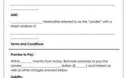 010 Stunning Family Loan Agreement Template Sample  Free Uk Australia