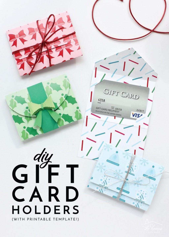 010 Stunning Gift Card Envelope Template Idea  Templates Voucher Diy Free PrintableLarge