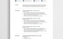 010 Stupendou Download Resume Example Free  Hr Sample Visual Cv
