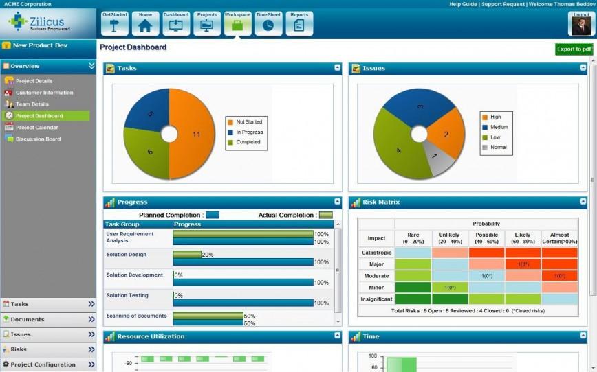 010 Stupendou Software Project Management Excel Template Free Idea