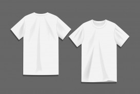 010 Stupendou T Shirt Template Vector High Resolution  Illustrator Design Free Download Ai