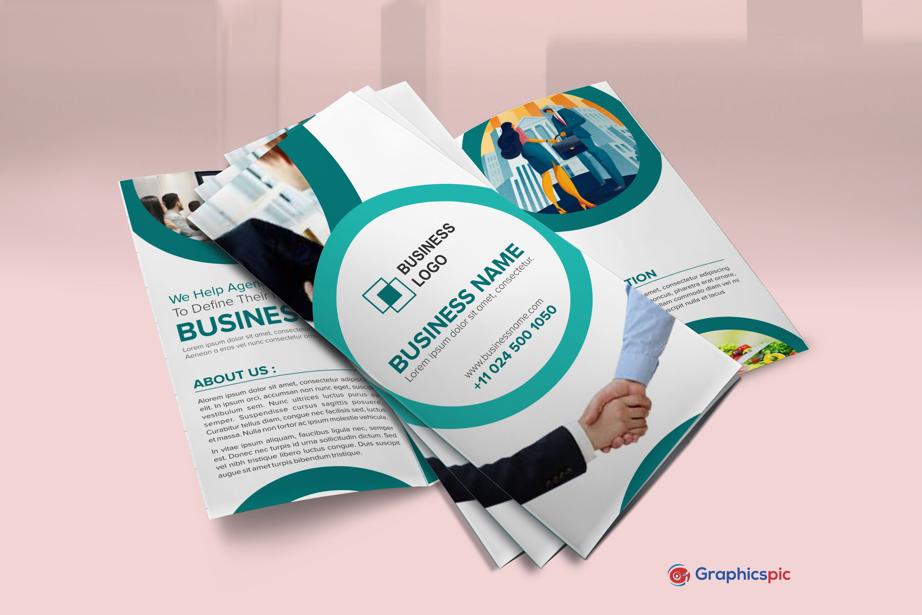 010 Surprising Free Print Ad Template Sample  Templates Real Estate For WordFull