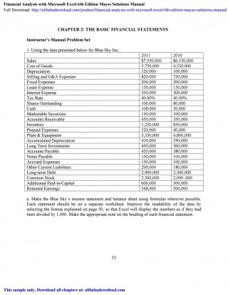 010 Surprising Income Statement Format In Excel With Formula Photo 320
