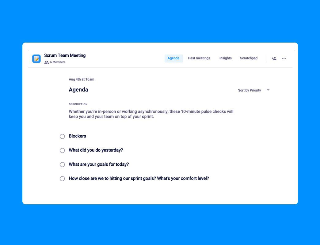 010 Surprising Project Kickoff Meeting Email Template Image  Kick OffFull