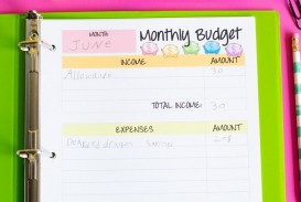 010 Unbelievable Free Monthly Budget Template Picture  Household Excel Expense Report Download