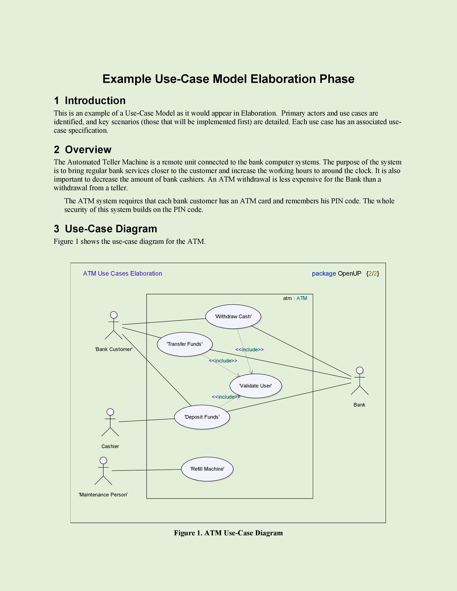 010 Unbelievable How To Create Use Case Diagram In Microsoft Word Image  Draw 2007Full
