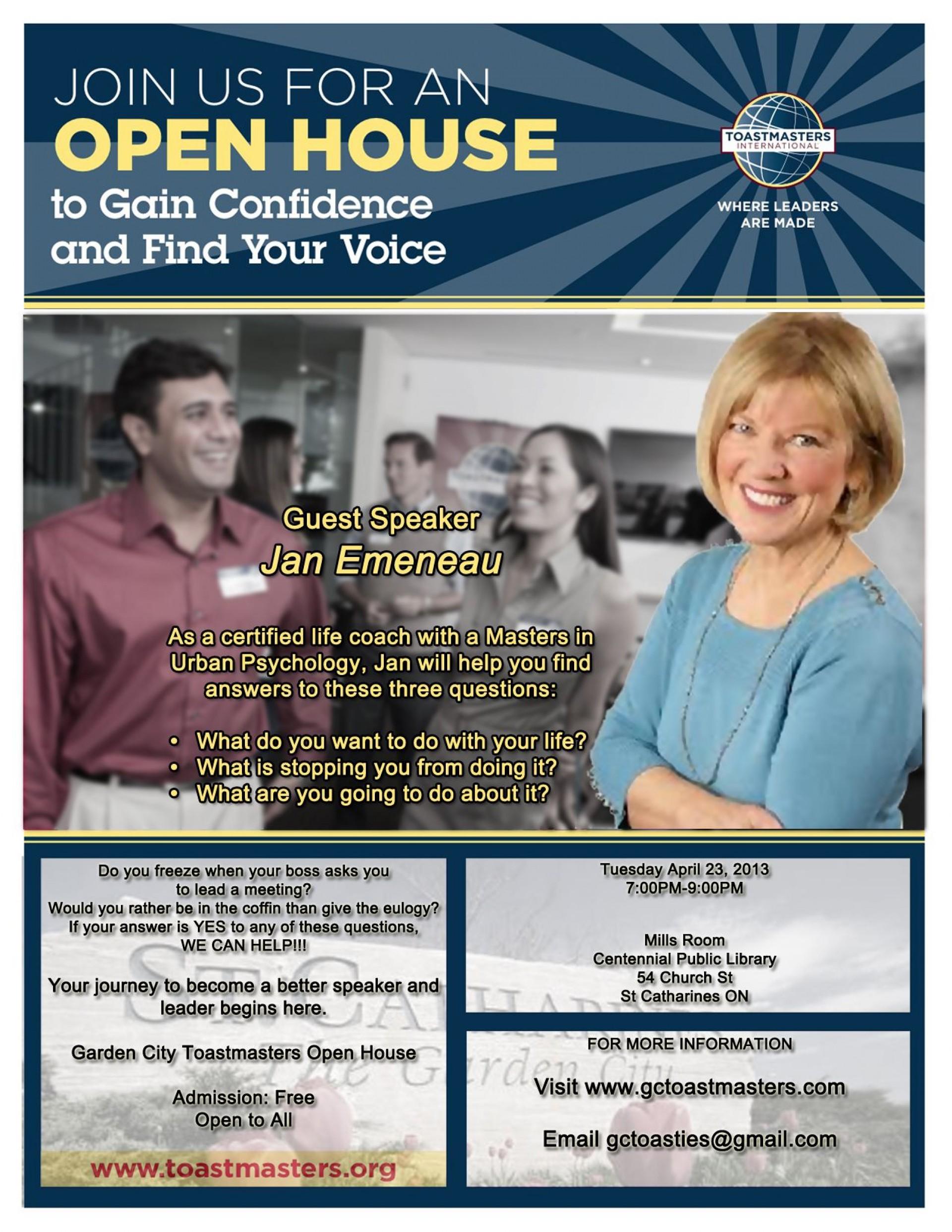 010 Unbelievable Open House Flyer Template Free Sample  School Microsoft Word Preschool1920