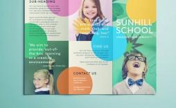 010 Unforgettable Free School Flyer Template Design  Templates Vacation Bible For Microsoft Word Event