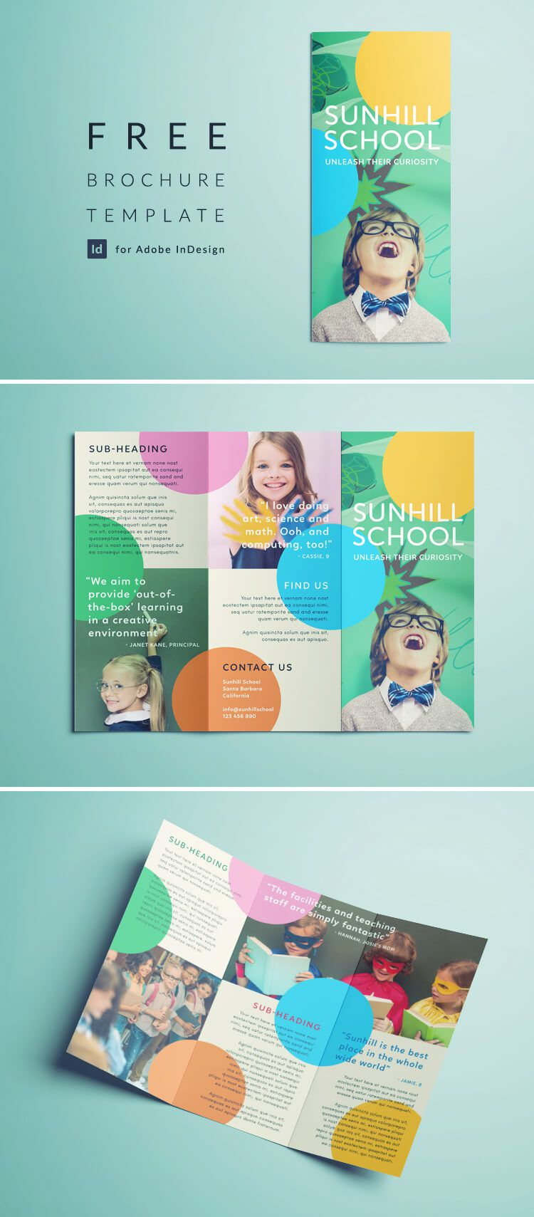 010 Unforgettable Free School Flyer Template Design  Templates Vacation Bible For Microsoft Word EventFull