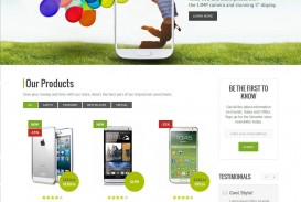 010 Unusual Ecommerce Website Template Html Free Download High Def  Bootstrap 4 Responsive With Cs Jquery