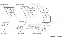 010 Wondrou Free Fishbone Diagram Template Microsoft Word High Resolution