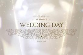 011 Astounding After Effect Wedding Template Image  Free Download Cc Kickas Zip File