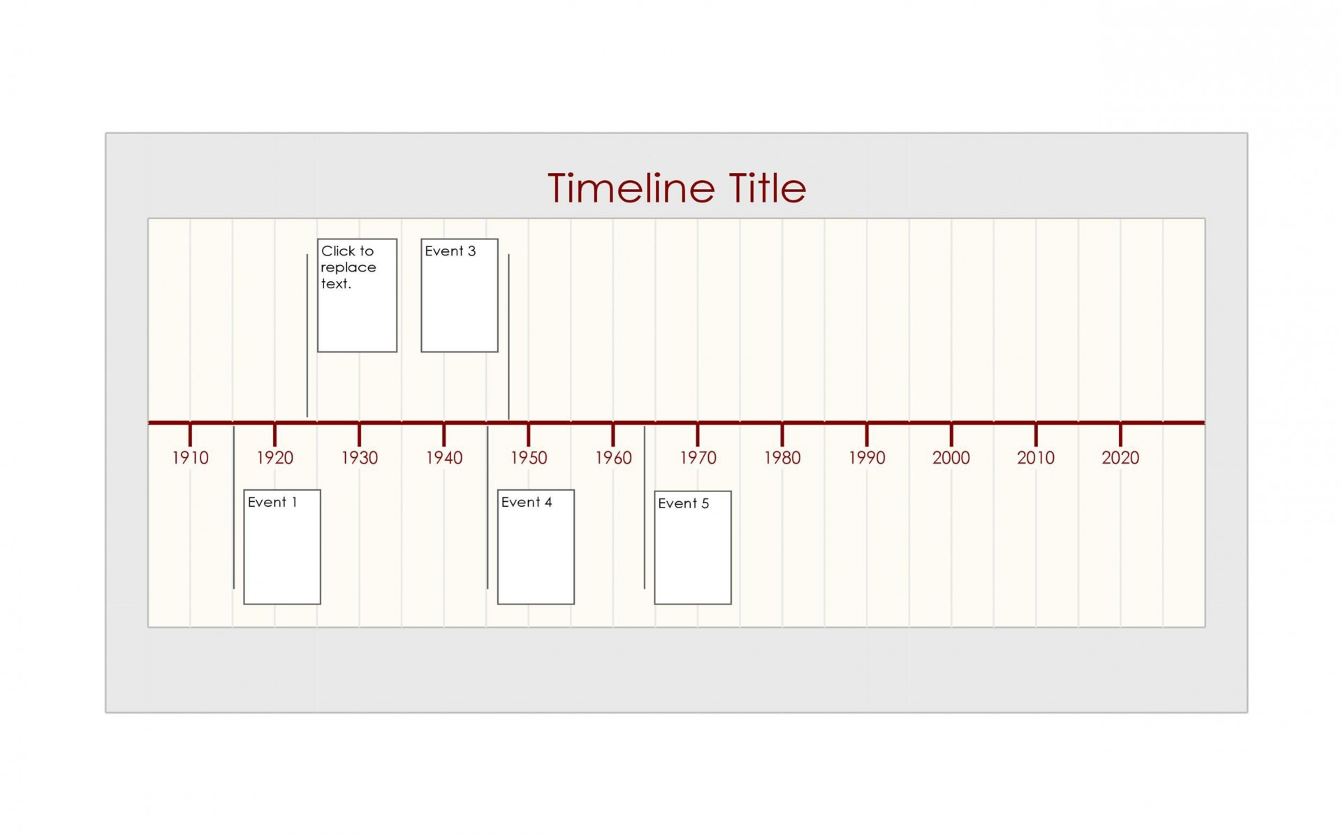 011 Awful Free Timeline Template Word Sample  Doc Vertical1920