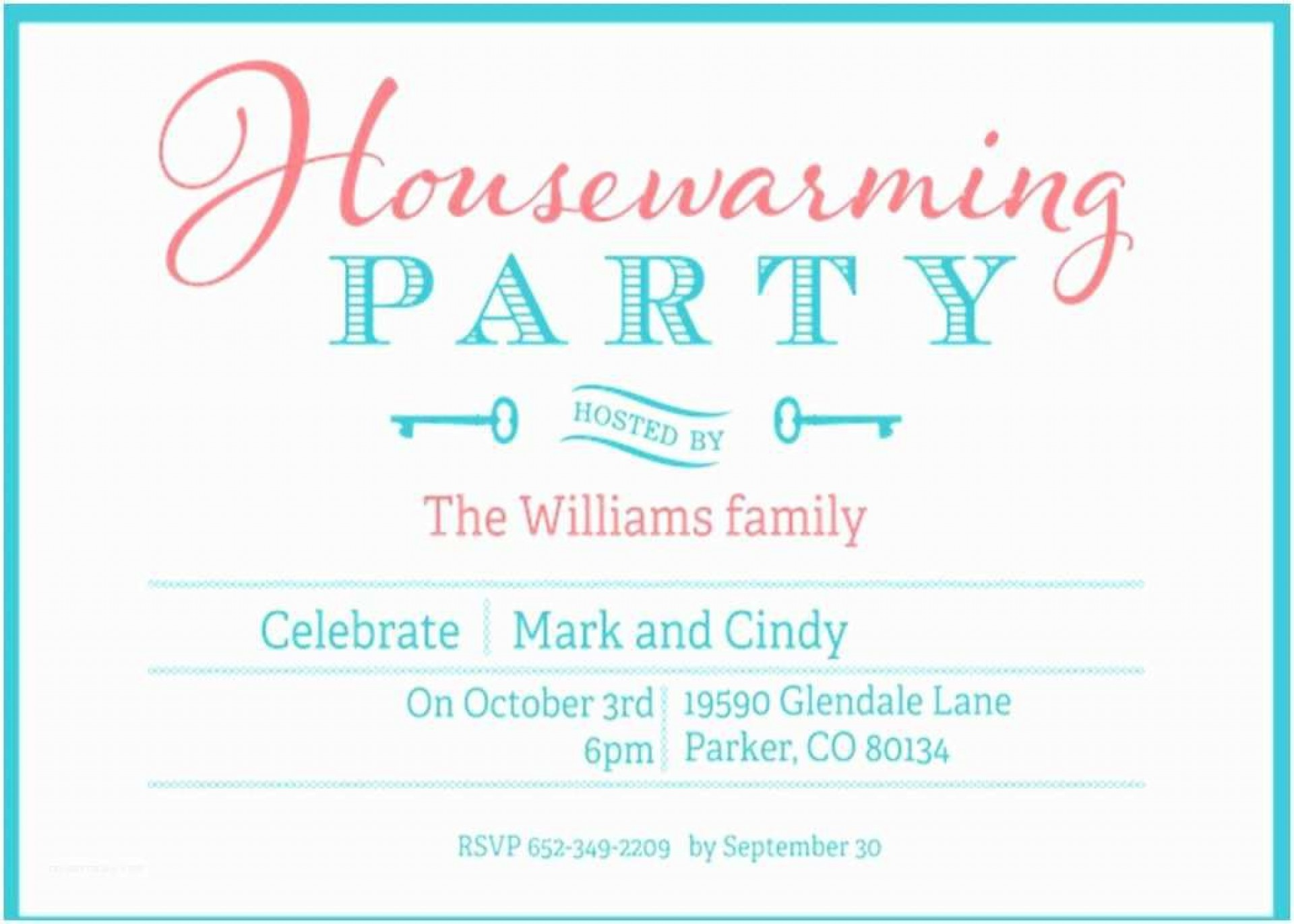 011 Awful Housewarming Party Invitation Template Highest Clarity  Templates Free Download Card1920