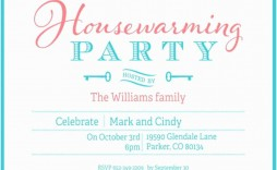 011 Awful Housewarming Party Invitation Template Highest Clarity  Templates Free Download Card