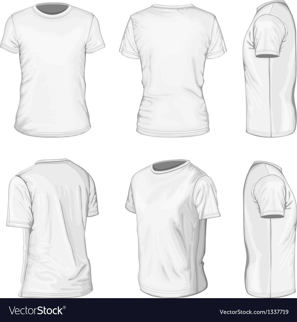 011 Frightening T Shirt Template Design High Def  Psd Free Download EditableFull