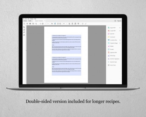 011 Impressive 4 X 6 Recipe Card Template Microsoft Word High Resolution 480
