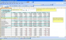 011 Incredible Excel Busines Budget Template Highest Quality  Small Monthly Yearly Free Spreadsheet