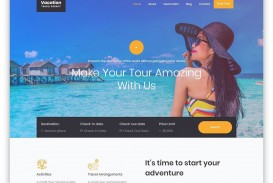 011 Incredible Web Template Download Html Sample  Html5 Website Free For Busines And Cs Simple With Bootstrap Responsive