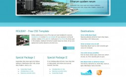 011 Incredible Website Template Html Download Sample  Free With Cs Javascript Jquery Bootstrap Simple And