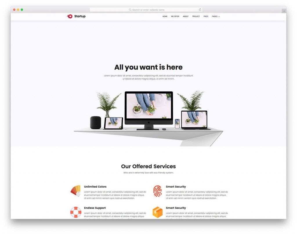 011 Outstanding Simple Web Page Template High Definition  Free Download Html CodeLarge