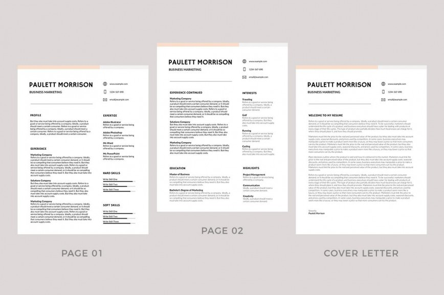 011 Striking Easy Free Resume Template Highest Quality  Templates Builder To Use Download