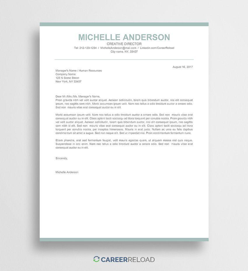 011 Stupendou Download Cover Letter Template Free Photo  Mac Creative Microsoft Word DocumentFull