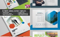 011 Unbelievable Free Annual Report Template Indesign Photo  Download Adobe