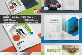 011 Unbelievable Free Annual Report Template Indesign Photo  Adobe Non Profit