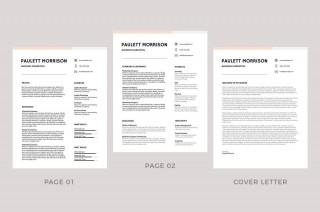 011 Unusual Download Free Resume Template Word 2018 Image 320