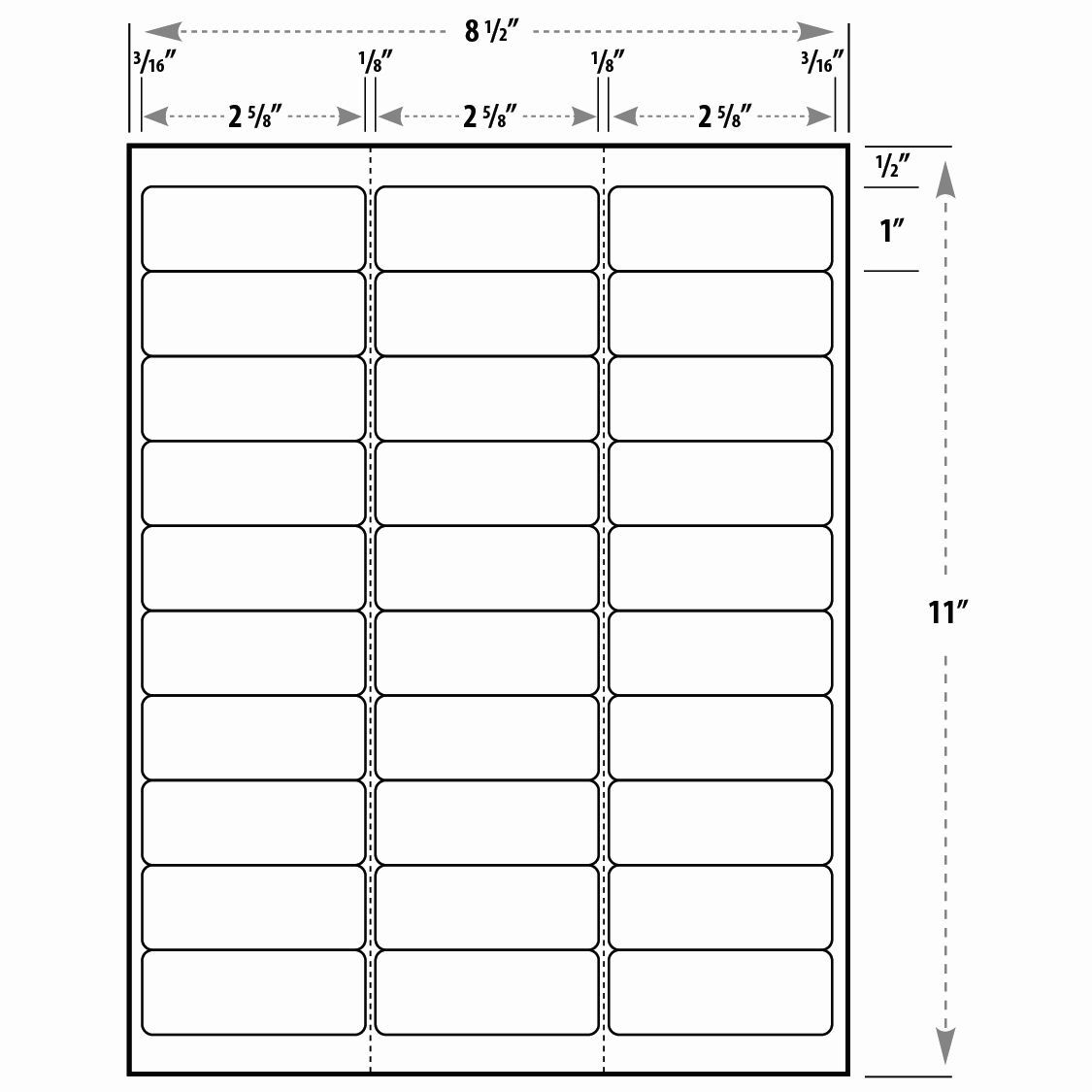 011 Wondrou Blank Shipping Label Template Highest Quality  Word Free PrintableFull