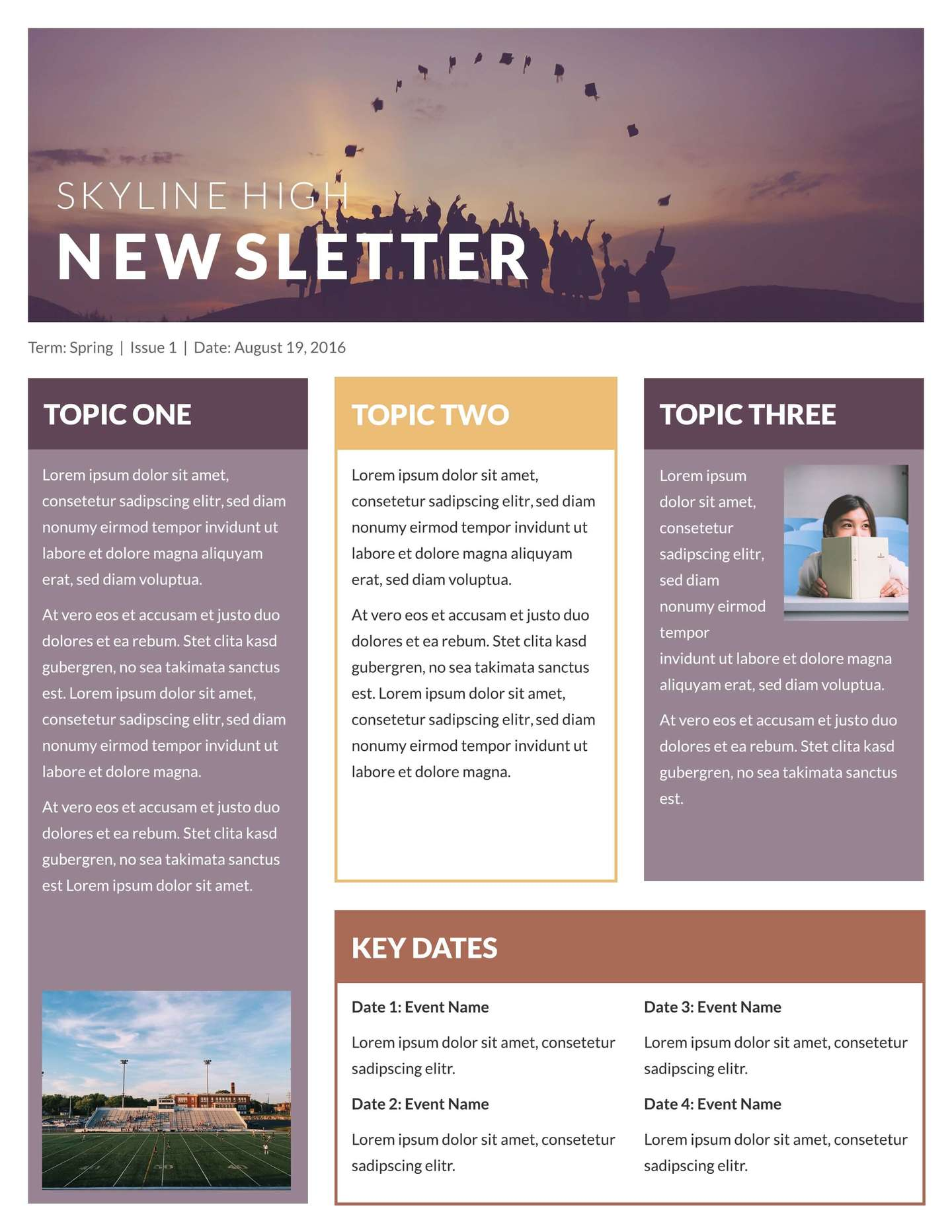 012 Stirring Free Microsoft Word Newsletter Template High Resolution  Templates Download M MedicalFull