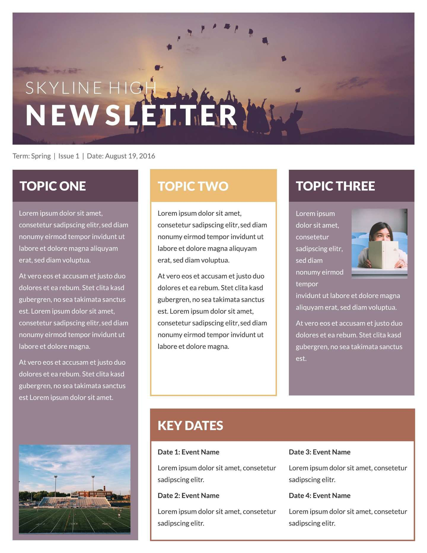 013 Dreaded Free Microsoft Word Newsletter Template Highest Clarity  Templates Download M MedicalFull