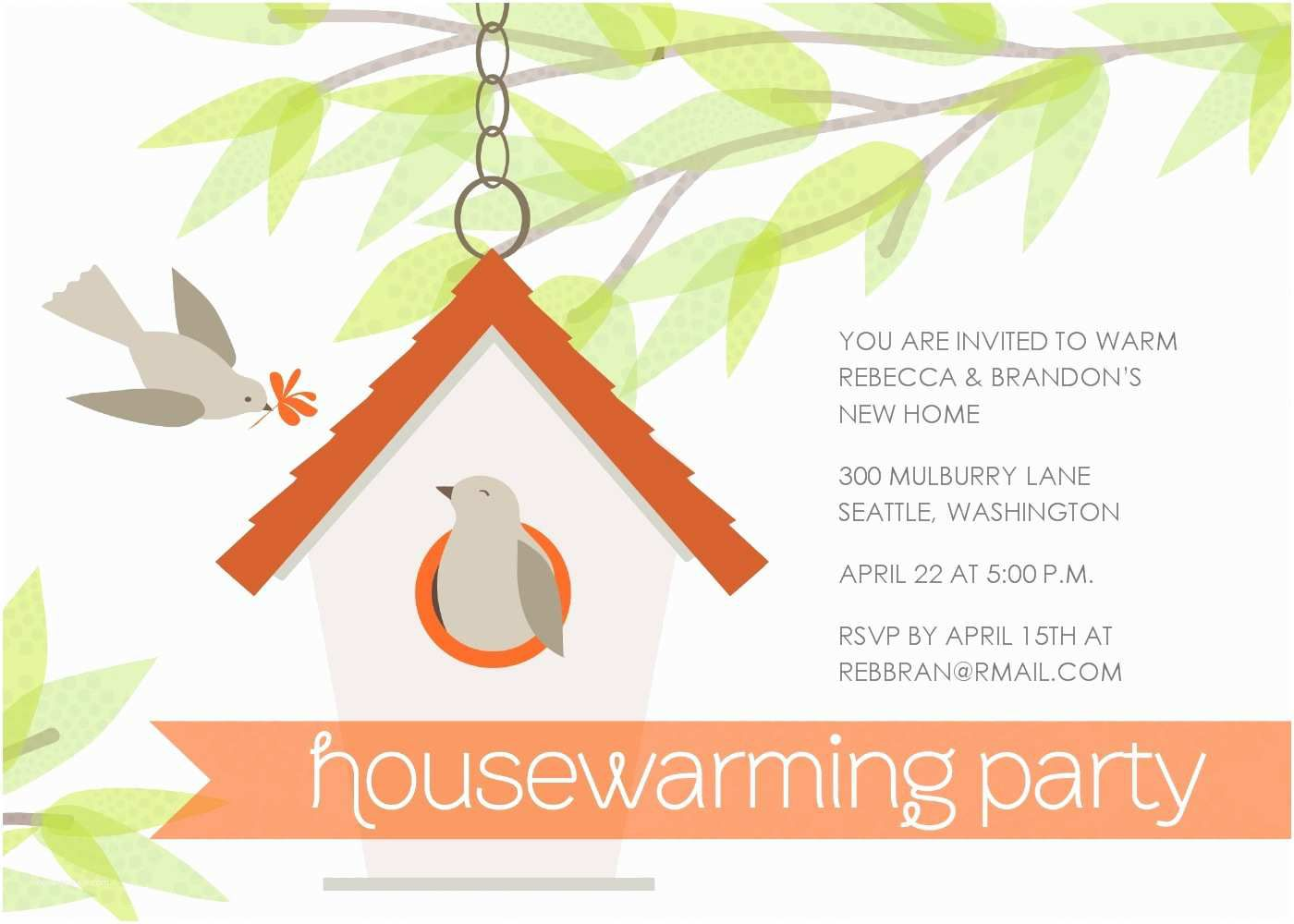 013 Stupendou Housewarming Party Invitation Template High Definition  Templates Free Download CardFull