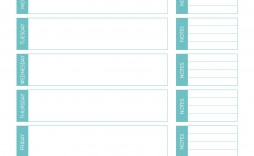 014 Awful Meal Plan Calendar Template Concept  Excel Weekly 30 Day