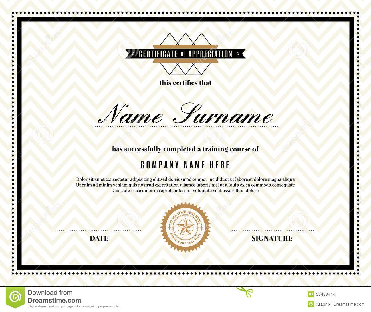 014 Unforgettable Certificate Of Appreciation Template Free Highest Quality  Microsoft Word Download Publisher EditableFull