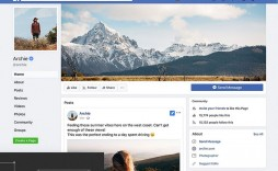Facebook Post Template Psd Featured Mockup  Free Download Design