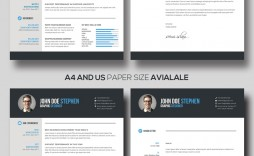Free M Word Resume And Cv Template Idea  Ms Design Creative Download 2020